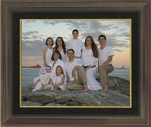 Family Beach Photographer New Hampshire
